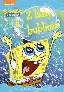 Obrázok SpongeBob Z lásky k bublinám