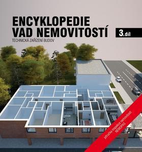 Obrázok Encyklopedie vad nemovitostí 3. díl