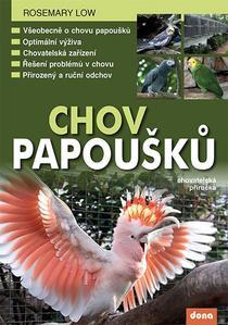 Obrázok Chov papoušků