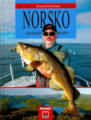 Obrázok Norsko fascinující rybolov