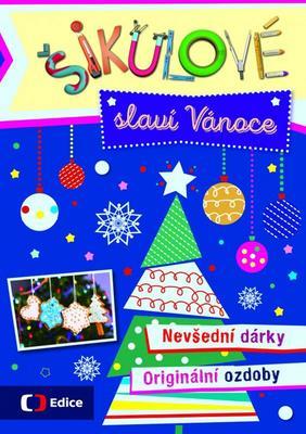 Obrázok Šikulové slaví Vánoce