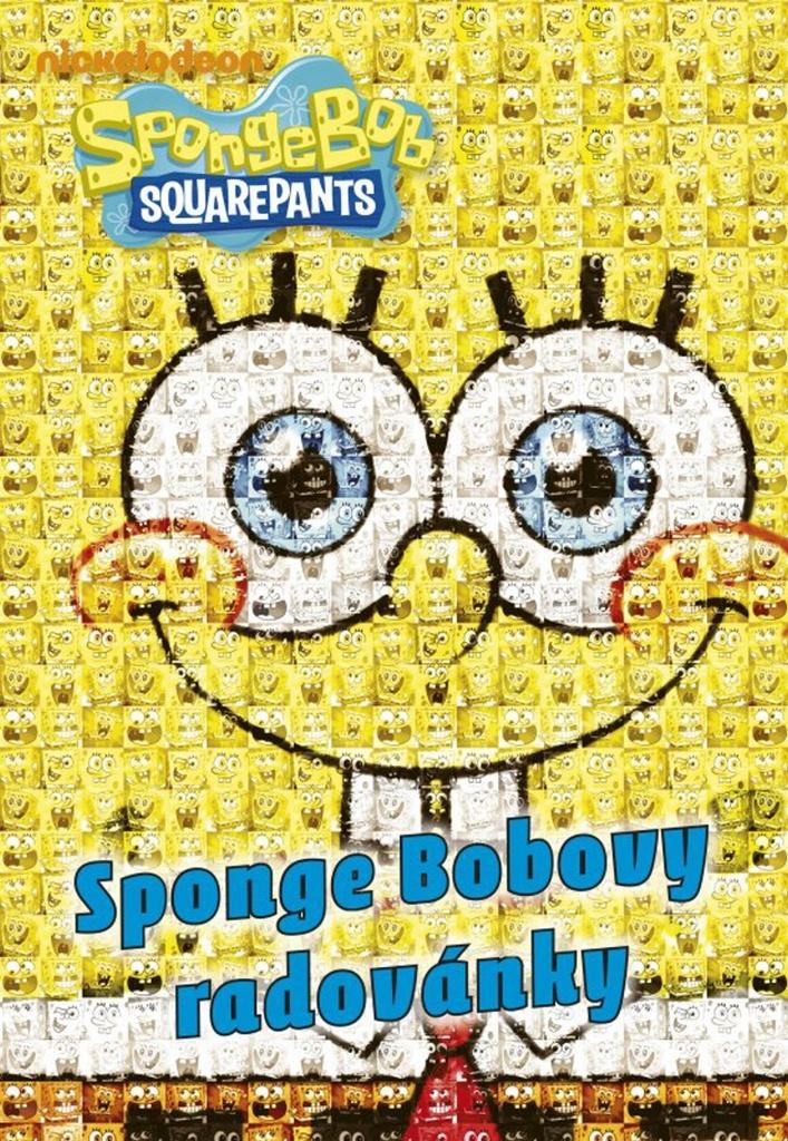 SpongeBob SpongeBobovy radovánky - Gemma Barderová