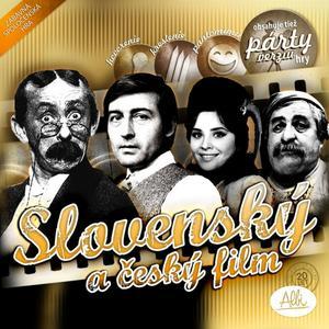 Obrázok Slovenský a český film