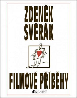 Obrázok Filmové příběhy (Zdeněk Svěrák)