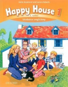 Obrázok Happy House 3rd Edition 1 Učebnice Angličtiny