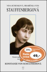 Obrázok Nina Schenková, Hraběnka Stauffenbergová
