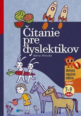 Obrázok Čítanie pre dyslektikov