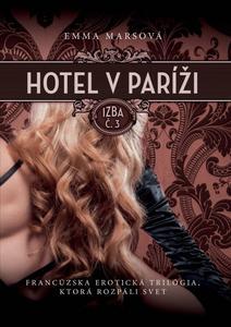 Obrázok Hotel v Paríži Izba č. 3