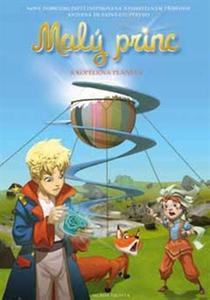 Obrázok Malý princ a Kopéliova planeta