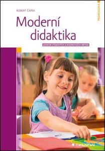 Obrázok Moderní didaktika