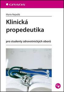 Obrázok Klinická propedeutika