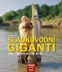 Obrázok Sladkovodní giganti