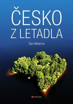 Obrázok Česko z letadla