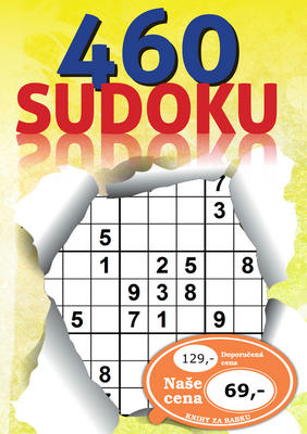 460 Sudoku