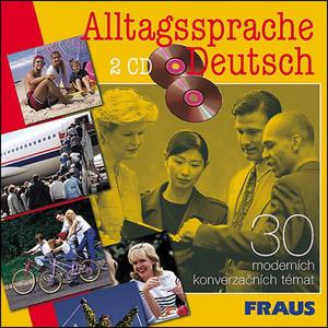Obrázok Alltagssprache Deutsch