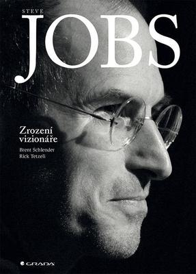 Obrázok Steve Jobs Zrození vizionáře