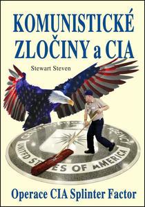 Obrázok Komunistické zločiny a CIA