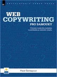 Obrázok Webcopywriting pro samouky