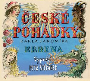 Obrázok České pohádky Karla Jaromíra Erbena