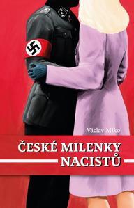 Obrázok České milenky nacistů