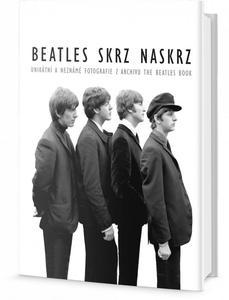 Obrázok Beatles skrz naskrz