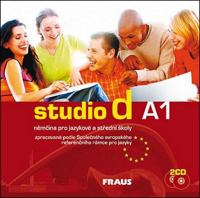 Obrázok Studio d A1+ 2CD