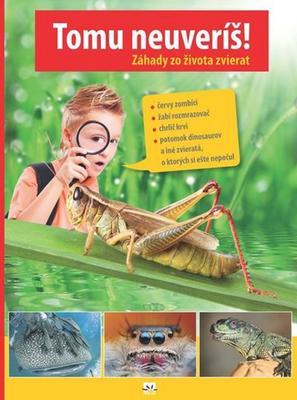 Obrázok Tomu neuveríš! Záhady zo života zvierat