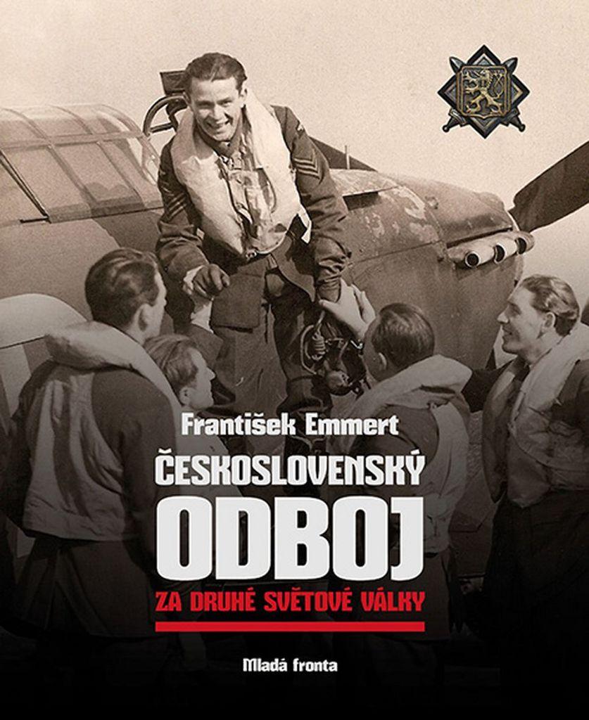 Československý odboj za druhé světové války - František Emmert