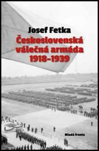 Obrázok Československá válečná armáda 1918-1939
