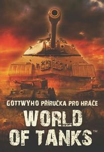 Obrázok Gottwyho příručka pro hráče World of Tanks