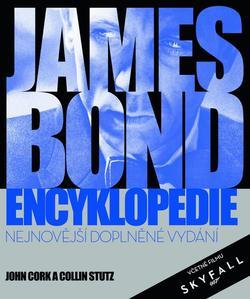 Obrázok James Bond encyklopedie