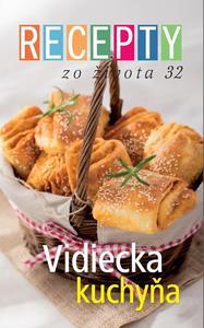 Obrázok Recepty zo života 32 Vidiecka kuchyňa