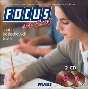 Obrázok Focus on Text