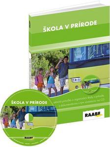 Obrázok Škola v prírode (+ CD)