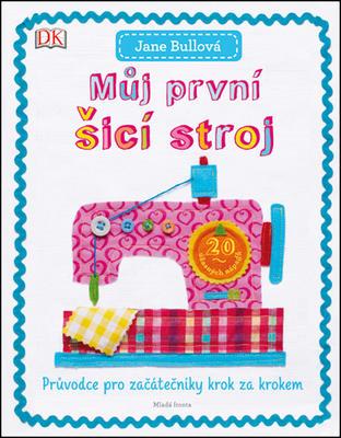 Obrázok Můj první šicí stroj