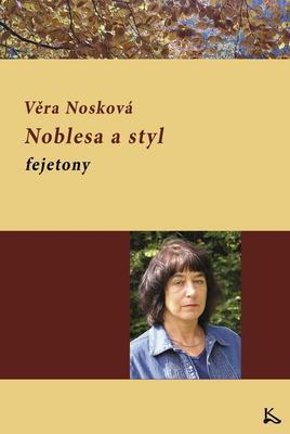 Obrázok Noblesa a styl
