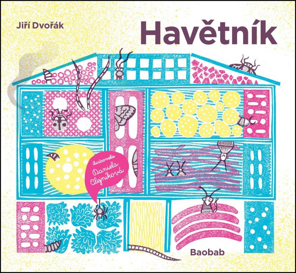 Havětník - Jiří Dvořák