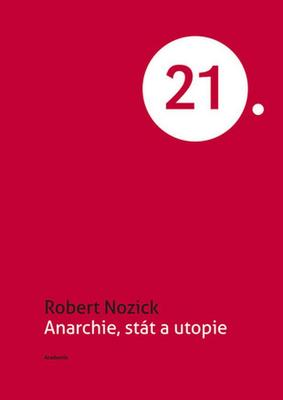 Obrázok Anarchie, stát a utopie