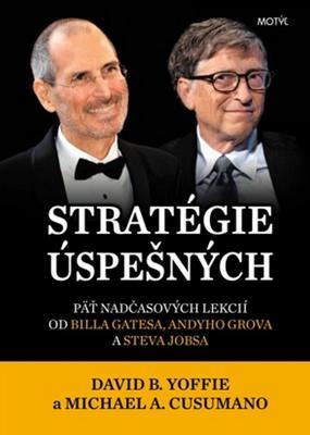 Obrázok Stratégie úspešných