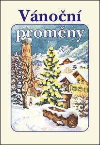 Obrázok Vánoční proměny