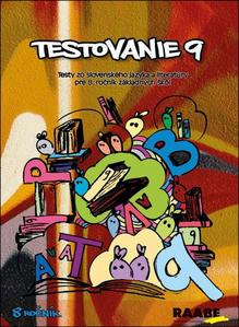 Obrázok Testovanie 9 Testy zo slovenského jazyka a literatúry pre 8. ročník základných š