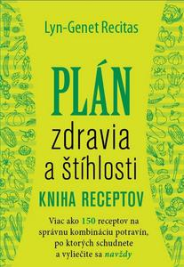 Obrázok Plán zdravia a štíhlosti Kuchárska kniha