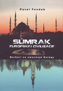 Obrázok Súmrak európskej civilizácie