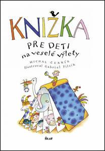 Obrázok Knižka pre deti na veselé výlety