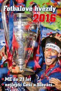 Obrázok Fotbalové hvězdy 2016