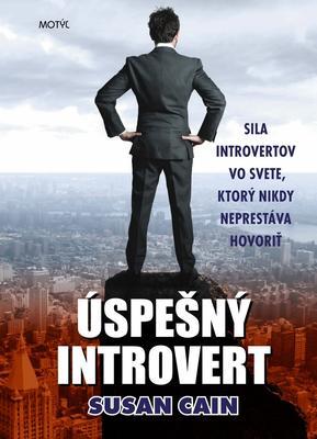 Obrázok Úspešný introvert