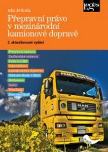 Obrázok Přepravní právo v mezinárodní kamionové dopravě