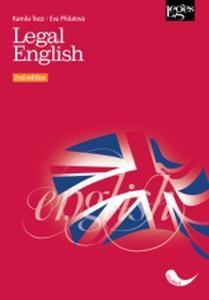 Obrázok Legal English
