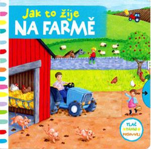 Obrázok Jak to žije na farmě