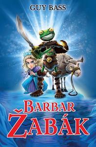 Obrázok Barbar Žabák